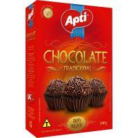 Chocolate Po Apti 200G - Cód. 7896327510246C6