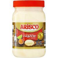 Maionese Arisco 250G - Cód. 7891700206938C6