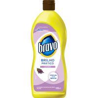 Lustra Moveis Bravo Classic 500ml Brilhol Lav. - Cód. 7894650020081C12