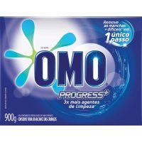 Detergente Em Pó Omo Progress 900G - Cód. 7891150022591C20