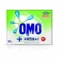 Detergente Em Pó Omo Antibac 900G - Cód. 7891150053670C20