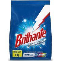 Detergente Em Pó Brilhante Multi Tecidos 1Kg - Cód. 7891150016750C16