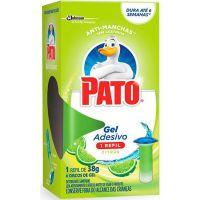 Desodorizador Pato Refil 6 Discos Adesivo Citrus - Cód. 7894650002674C24