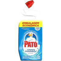 Desinfetante Pato L750Ml P500Ml Germinex Marine - Cód. 7894650182208C12