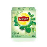 Chá Lipton Hortelã 10g - Cód. 7805000312183C12