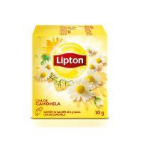 Chá Lipton Camomila 10g - Cód. 7805000312190C3
