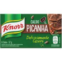 Caldo Knorr Picanha 57G - Cód. 7891700200523C10
