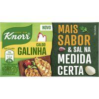 Caldo Knorr Galinha 57G - Cód. 7894000000275C10