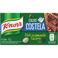 Caldo Knorr Costela 57g - Cód. 7894000033808C10