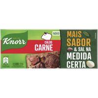 Caldo Knorr Carne 114G - Cód. 7891150012363C80