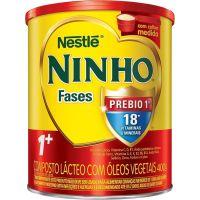 Leite Po Ninho 400G Crescimento Fases 1+C/Prebio - Cód. 7891000001080C24