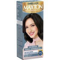 Tintura Maxton 30 Castanho Escuro - Cód. 7896013544203C6