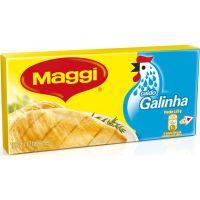 Caldo Maggi 126G Galinha - Cód. 7891000093283C90