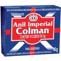 Anil Colman 90G Pedra - Cód. 7891035010200C100