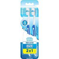 Escova Dental Oral-B Indic.Plus L2P1 30 Macia - Cód. 7500435114714C3