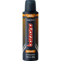 Desodorante Aerosol Bozzano Sport 90G - Cód. 7891350032758C12