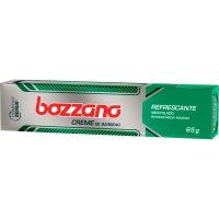 Creme de Barbear Bozzano Mentolado 65G - Cód. 7891350002409C24