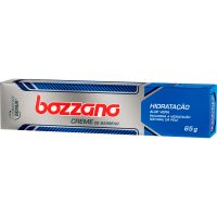 Creme de Barbear Bozzano Aloe Vera 65G - Cód. 7891350011043C3