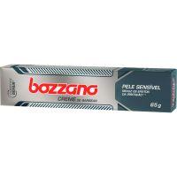 Creme Barbear Bozzano 65G Pele Sensivel - Cód. 7891350011623C3