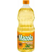 Oleo De Girassol Mazola 900ml - Cód. 7896036091425C20