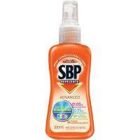 Repelente Sbp Advanced Family 100Ml Spray - Cód. 7891035618345C12
