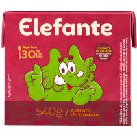 Extrato De Tomate Elefante 540g - Cód. 7896036098288C12