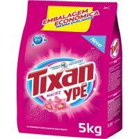 Detergente Em Pó Tixan Sache 5Kg Maciez - Cód. 7896098903742C4