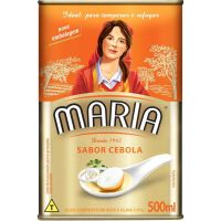 Oleo Composto Maria Cebola 500ml - Cód. 7896036093009C4