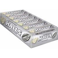 Drops Halls 21Un Menta Prata - Cód. 7622300842475C30