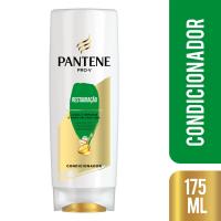 Condicionador Pantene Restauracao 175ml - Cód. 7500435125451C6