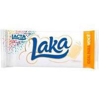 Chocolate LAKA Lacta 90g - Cód. 7622300991425C17