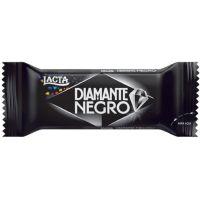 Chocolate DIAMANTE NEGRO Lacta 20g - Cód. 7622300862299C20