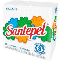 Guardanapo Santepel 50Un Grandee 33X30 - Cód. 7896110083636C12