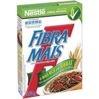 Cereal Nestle 350G Fibra Mais - Cód. 7891000001189C20