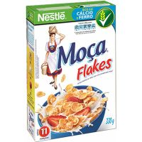 Cereal Nestle 330G Moça Flakes - Cód. 7891000006634C20