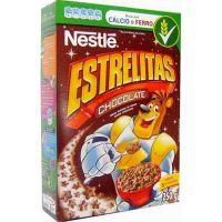 Cereal Nestle 250G Estrelitas Choc - Cód. 7891000048023C20