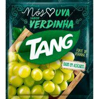 Refresco em Po Tang Uva Verdinha 25G - Cód. 7622210932372C150