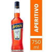 Aperitivo Aperol 750ml - Cód. 7891136057012C6