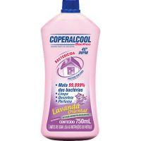 Alcool Coperalcool Bacfree 750Ml Lavanda - Cód. 7896090704200C12