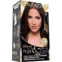 Tintura Beauty Color 67 Chocolate Suico - Cód. 7896509955186C12