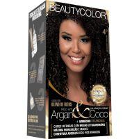 Tintura Beauty Color 40 Castanho Natural - Cód. 7896509954981C12