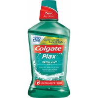 Enxaguante Bucal Colgate Plax Fresh Mint 500Ml Pg 350Ml - Cód. 7891024131183