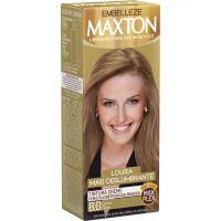 Tintura Maxton 80 Louro Claro - Cód. 7896013544104C6