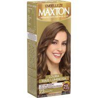 Tintura Maxton 73 Louro Mel - Cód. 7896013544296C6