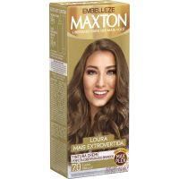 Tintura Maxton 70 Louro Natural - Cód. 7896013544289C6