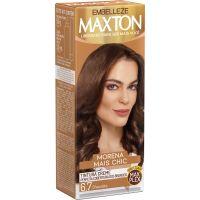 Tintura Maxton 67 Chocolate - Cód. 7896013544128C6