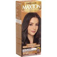 Tintura Maxton 5748 Marron Ma - Cód. 7896013549352C6