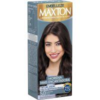 Tintura Maxton 50 Castanho Claro - Cód. 7896013544210C6