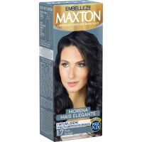 Tintura Maxton 17 Preto Azula - Cód. 7896013544197C6