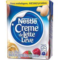 Creme de Leite Nestle 200G Tp - Cód. 7891000126905C27